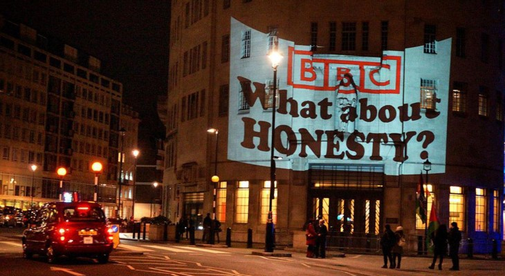 BBC upholds complaint about failure to identify Israel advocates in BDS report by Ben White