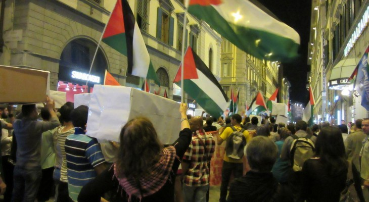 With anti-BDS laws and a pro-Israel parliament, Zionist hasbara is winning in Italy by Romana Rubeo and Ramzy Baroud