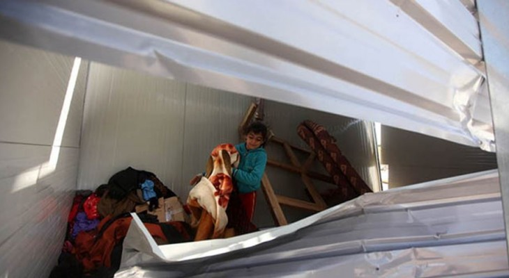 Euro-Med: Gaza children suffer from food insecurity