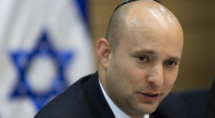 Israel minister: It's time to recognise the West Bank 'as Israel'