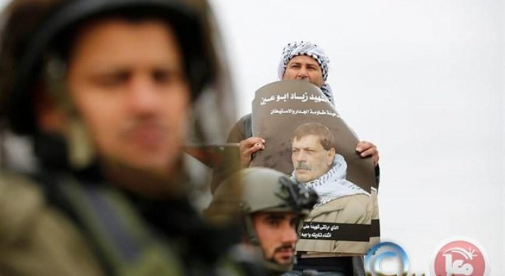 Israeli forces shoot, injure German activist with rubber-coated steel bullet
