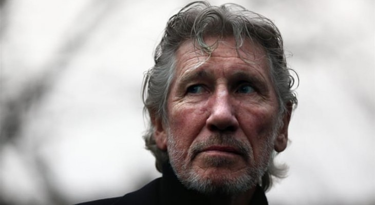 German broadcasters drop Roger Waters over BDS stance