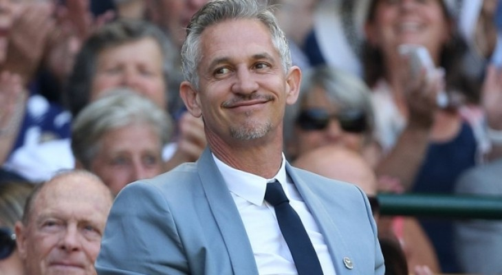 Gary Lineker hounded on Twitter for sharing video of caged Palestinian children