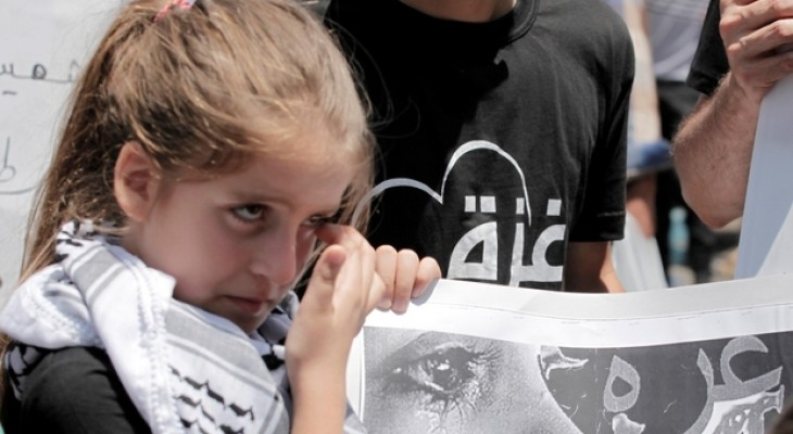 Israel implements a deliberate policy to terrorise Palestinian children By Kamel Hawwash