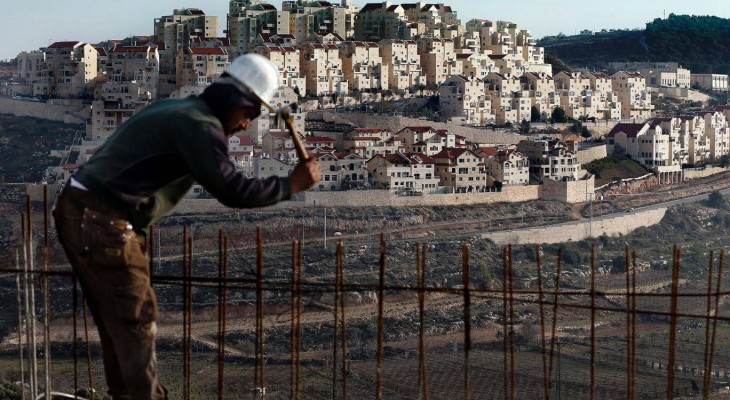 UN lists 206 companies with business ties to Israeli settlements in West Bank