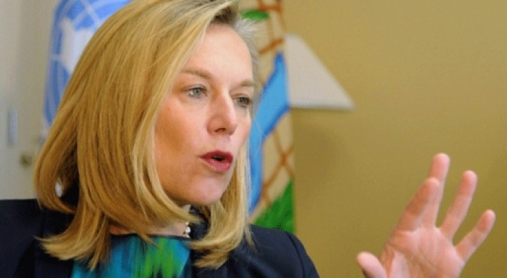 Pro-Israel lobby attacks Dutch minister for supporting UNRWA