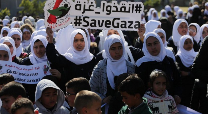 UN: Power crisis brings Gaza to 'verge of disaster'