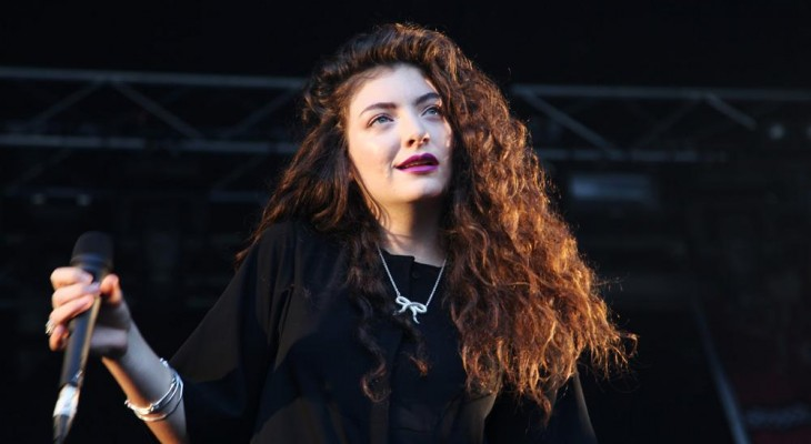 Calls for Lorde's show to be cancelled over support for BDS