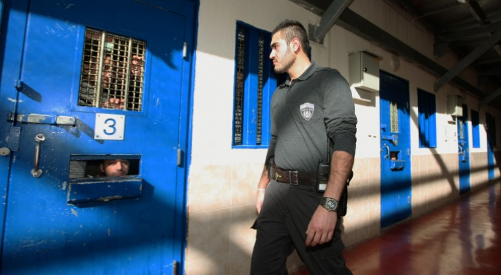 Hundreds of Palestinian prisoners held without trial or charge launch boycott of Israeli courts