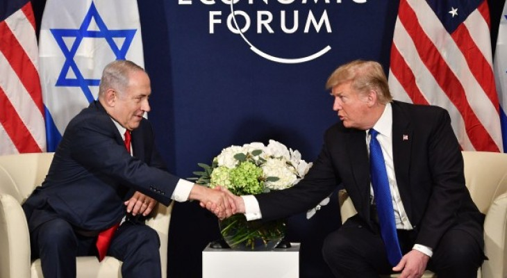 Trump may attend opening of Jerusalem embassy in May