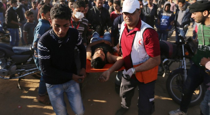 Israel rejects calls for inquiry into Gaza violence