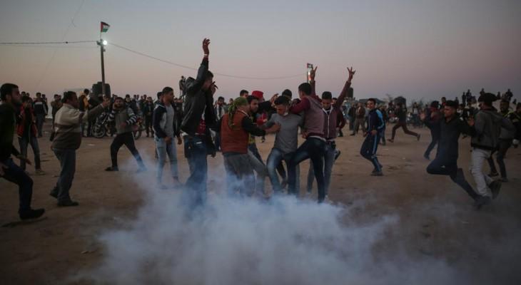Gaza health ministry calls for urgent international assistance