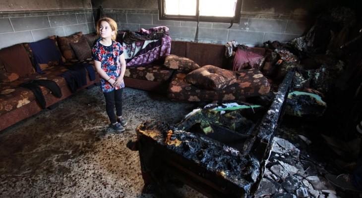 Dawabsheh family survives second settler arson attack
