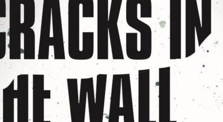 Cracks in the Wall: Beyond Apartheid in Palestine & Israel with Ben White