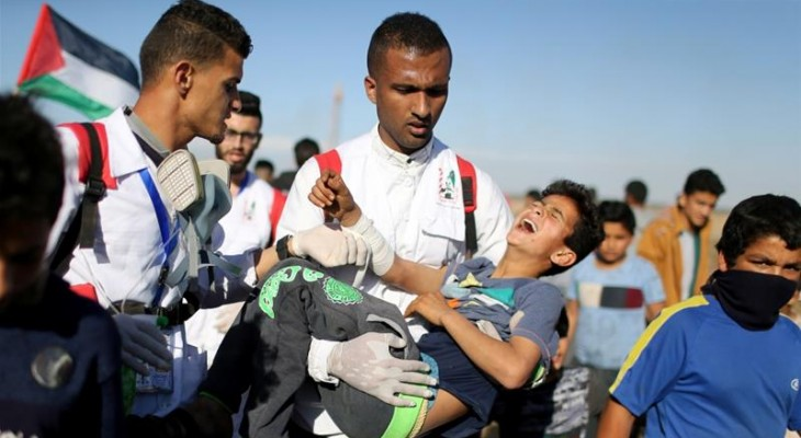 Gaza has made its choice: It will continue to resist