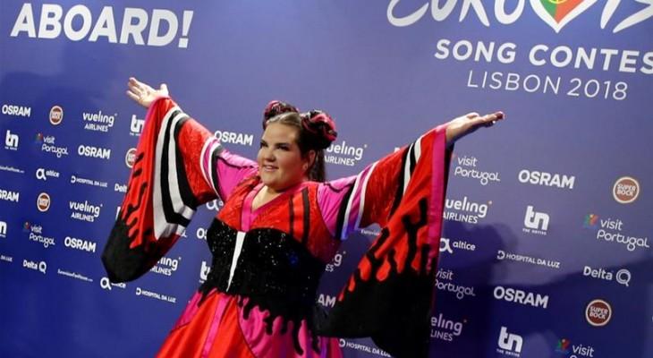 Gaza artists urge Eurovision singers to boycott Israel