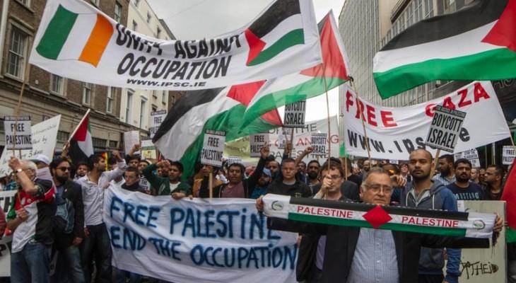 Israeli ambassador says Irish Eurovision boycott threat crossed a line