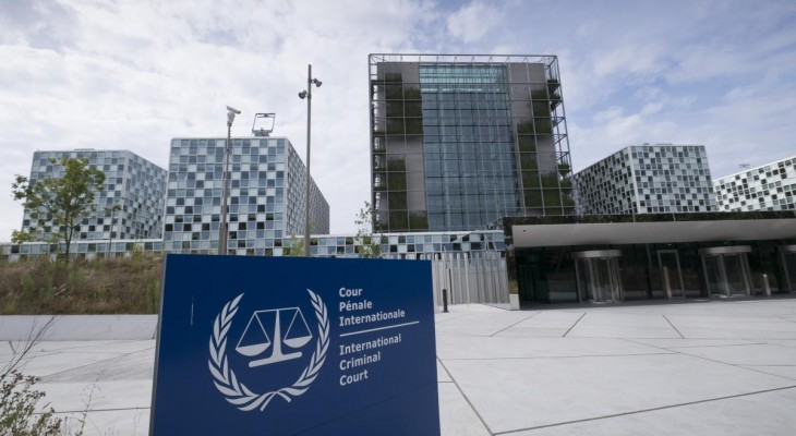 Israel army chief Prosecutor says ICC has no jurisdiction to investigate Palestine-Israel conflict