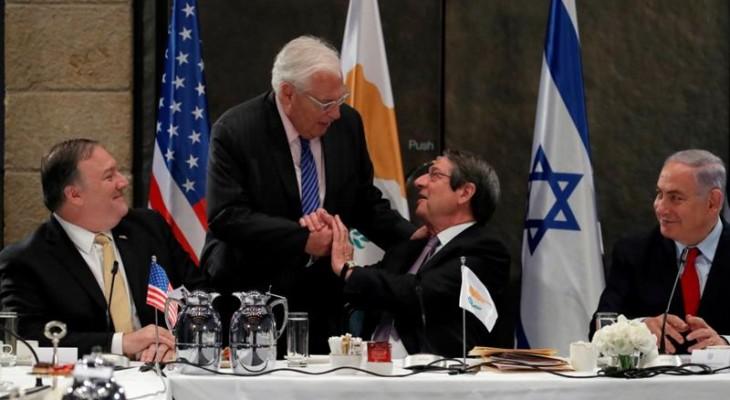 Palestine considers ICC complaint against US envoy Friedman
