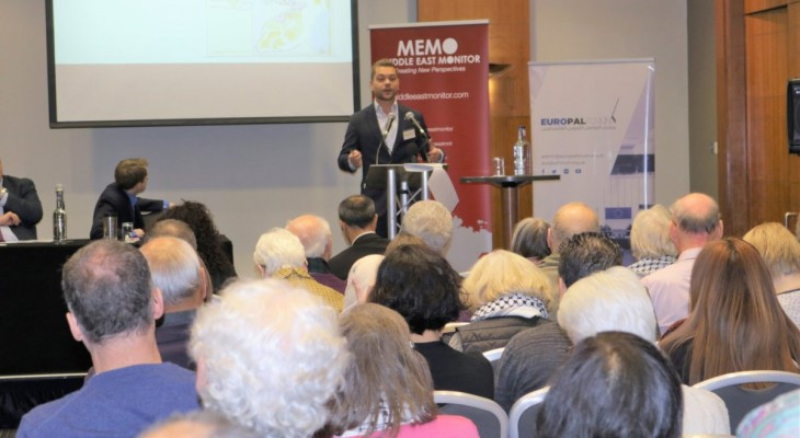The Palestinian Question in Europe Conference Summary Report