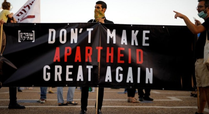 Five things you should know about the Israeli annexation plans of the West Bank
