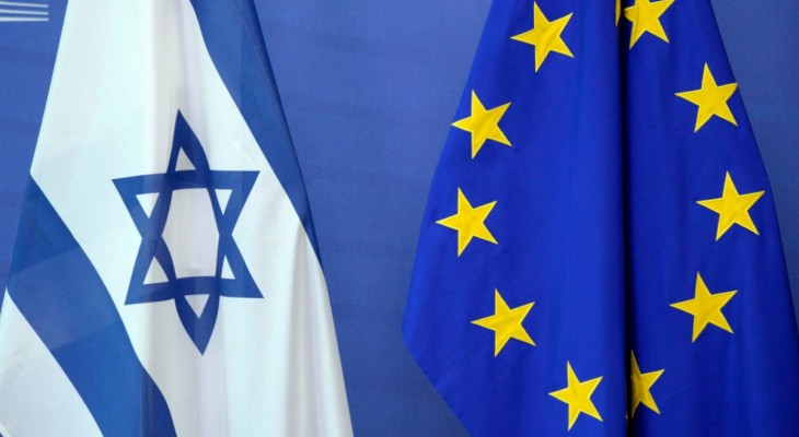 EU diplomacy is profitable for Israel, but a disaster for the Palestinians