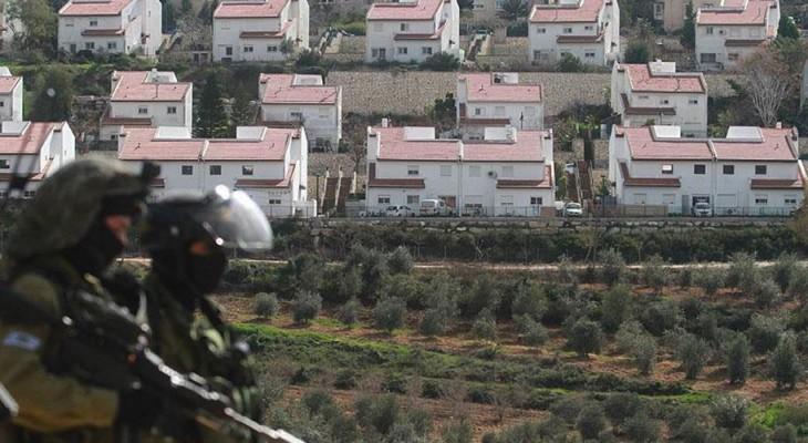 'Israel' to build 164 settlement units in Bethlehem