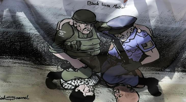 "Jonathan Cook on America, Israel, Starmer and ""antisemitism"""