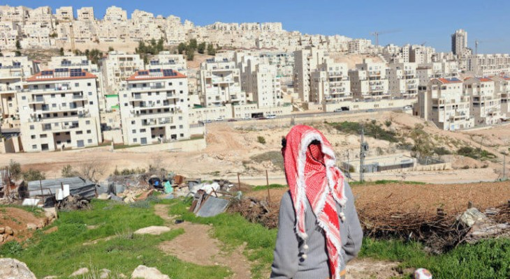 A sterile annexation (how Israel underestimates the power of Palestinian hopelessness)