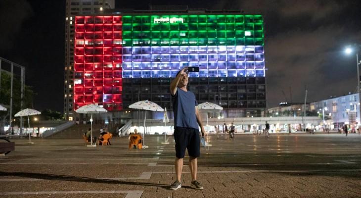 Bibi's digital warriors take on Arabia: How Israel won over the Gulf states