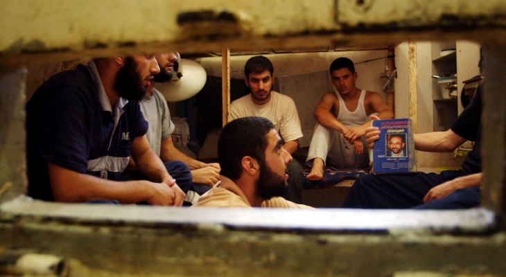 'Not a right but a privilege': Israeli jail confiscates fans amid searing heatwave