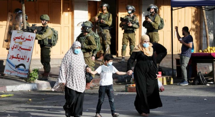 Occupying Palestine is rotting Israel from inside. No Gulf peace deal can hide that