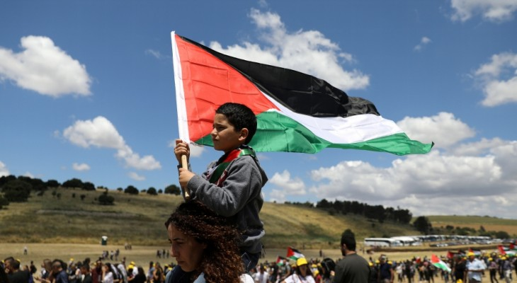Repression of speech and scholarship on Palestine needs to end