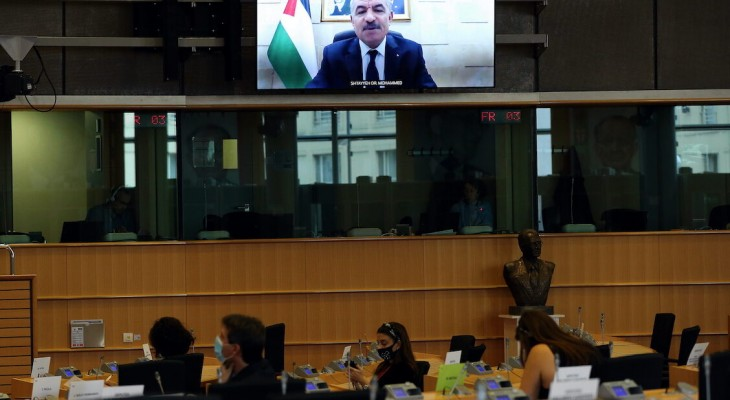 European hypocrisy: empty words for Palestine, deadly weapons for Israel