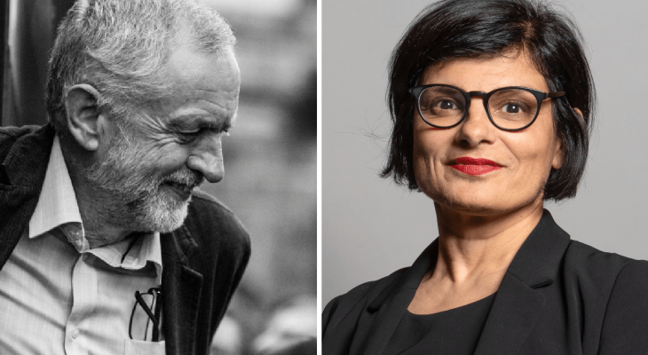 Breaking: Labour suspends chair, co-secretary of Bristol West CLP for pro-Corbyn motion passed by members
