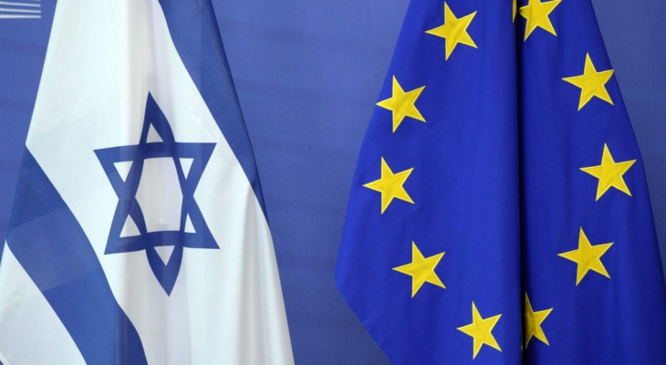 The future of EU-Israel relations after Biden's victory