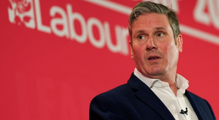 Keir Starmer as Labour Party leader: What this means for Palestine