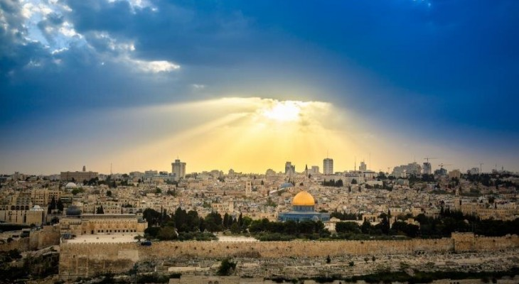 Don't look to Washington for peace in Israel-Palestine