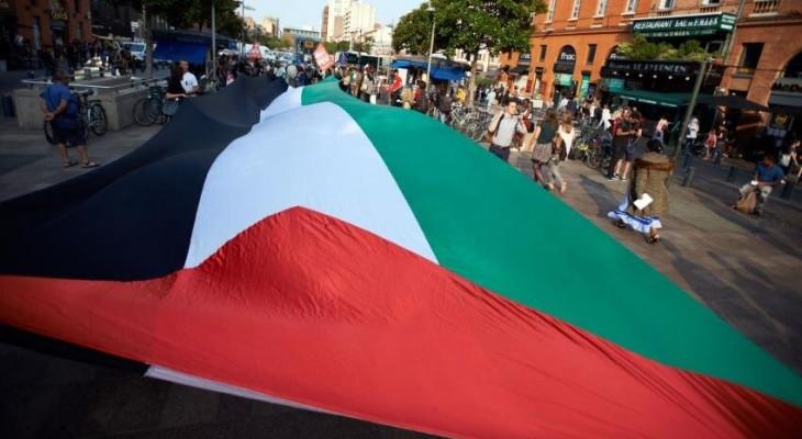 Amnesty slams US labelling of Israel boycott movement as 'anti-Semitic'
