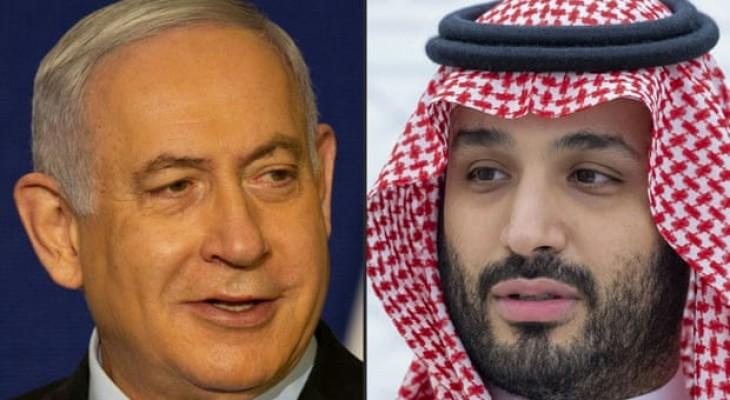 Netanyahu holds secret meeting with Saudi crown prince