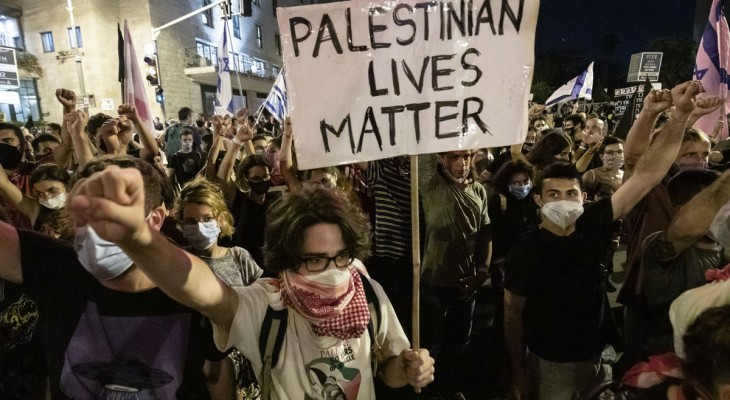 Racism in Israel isn't going away, it's getting worse