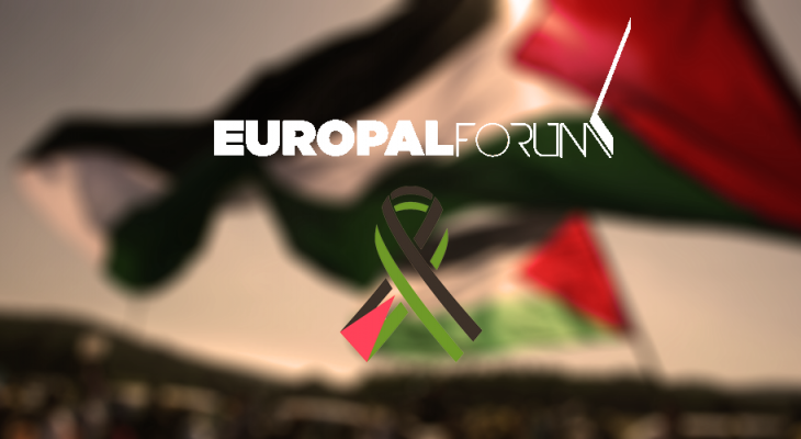 November 29th marks the International Day of Solidarity with the Palestinian People - EuroPal Forum Statement