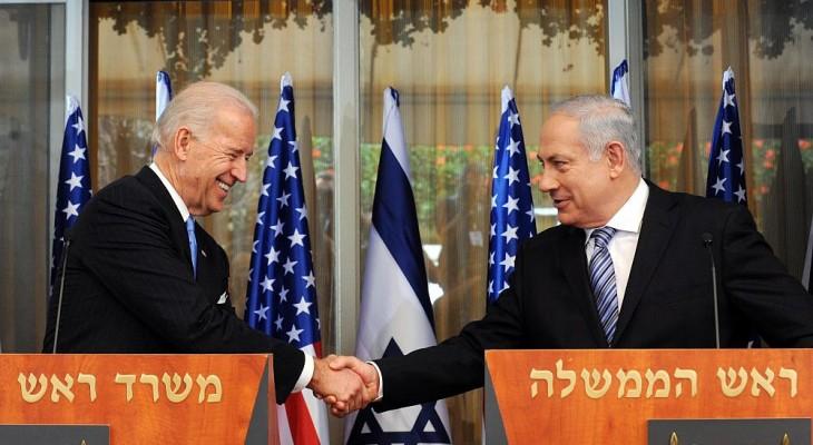 Biden warned of Israeli annexation 50 years ago. Will he finally stop it?