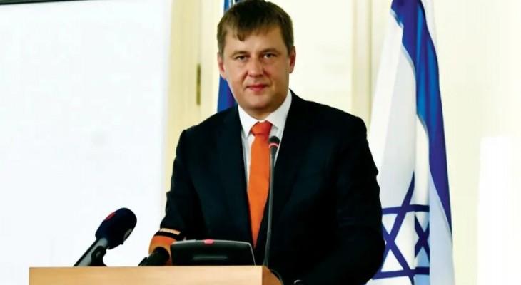 Czech Republic to open 'diplomatic office' in Jerusalem