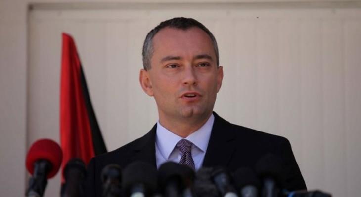 Mladenov calls for independent investigation into the killing of Aliya