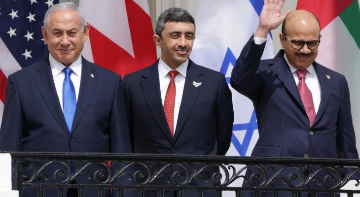 How Gulf states became business partners in Israel's occupation