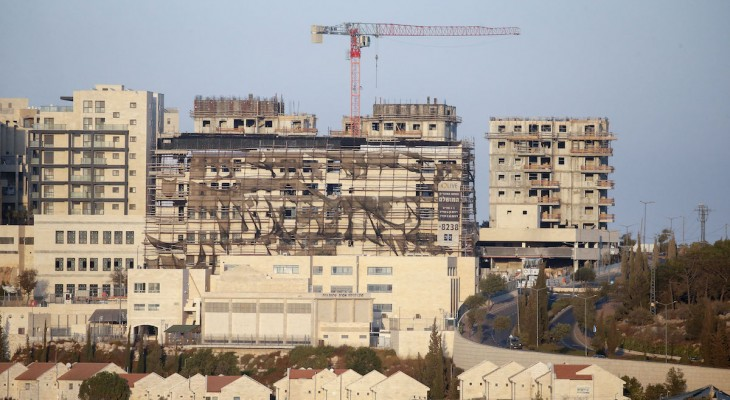 France condemns Israel's plan to build more settler homes in West Bank