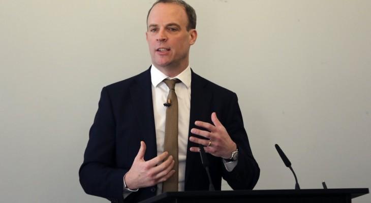 UK criticises Israel for new settlement approvals