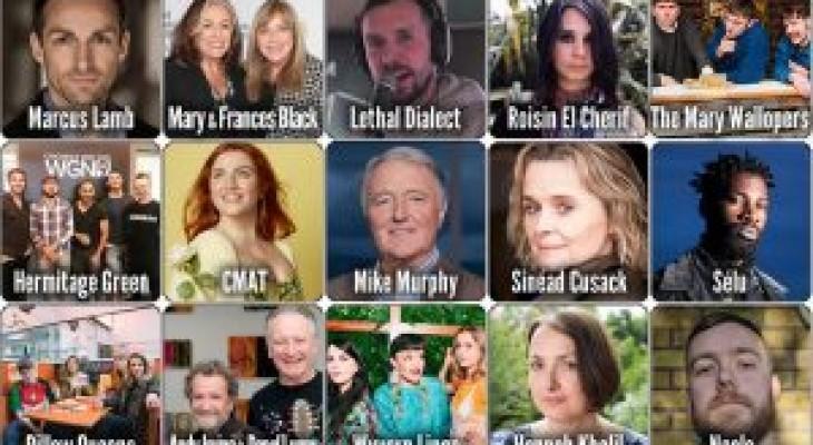 "Landmark 1000th Irish artist signs the ""Irish Artists' Pledge to Boycott Israel"""