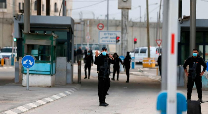 Israel holds all the cards in the West Bank – it should vaccinate everyone